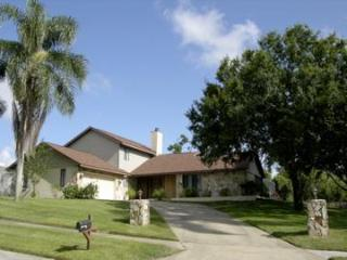 Large Luxury Home 2 Pools  Close to Beach -Disney - Titusville vacation rentals