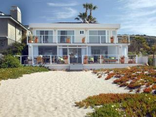 MODERN MALIBU -60 FT OF PRIVATE BEACH!! - Malibu vacation rentals