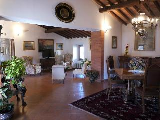apartment in colonica countryside near Florence - Bagno a Ripoli vacation rentals