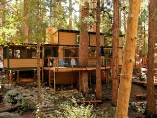 Camp Creeky of Idyllwild -- On A Mountain Stream - Idyllwild vacation rentals