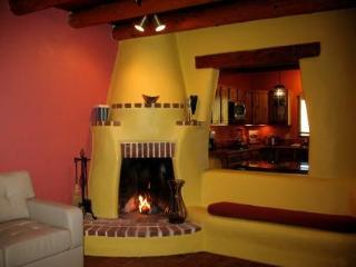 Casita del Prado - Taos vacation rentals