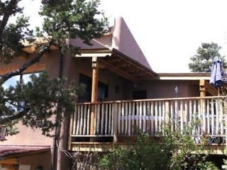 Casita Truchas - Taos vacation rentals