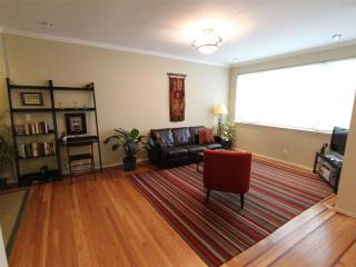 Noe Valley, Mission 1 BR/BA with Parking & Laundry - San Francisco vacation rentals