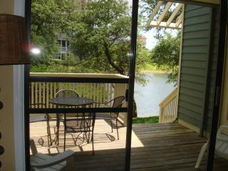 Upgraded villa in Kingston Plantation Myrtle Beach - Myrtle Beach vacation rentals