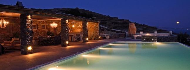 8 Villa Estate for Events & Corp. Recreation Camps - Image 1 - Tinos - rentals