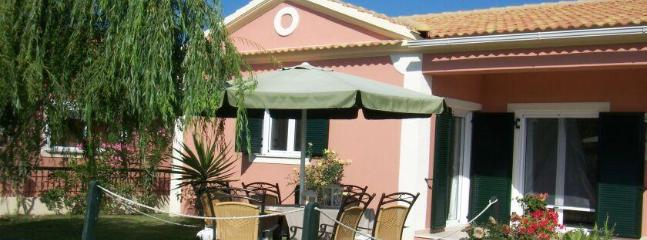 Strawberry Villa, St George's South- sleeps 6 - Image 1 - Agios Georgios - rentals