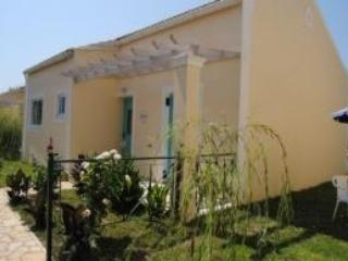 2Bed Flower Villa -St George's South, Corfu Greece - Image 1 - Corfu - rentals