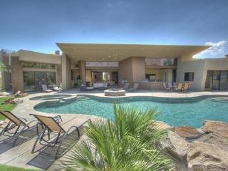 Dramatic View-Private Luxury-Unique Home-Huge Pool - Palm Springs vacation rentals