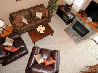Casa Moonlight Ski-in/Ski-out Direct to Iron Horse - Big Sky vacation rentals