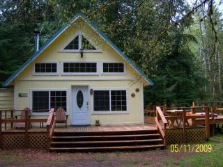 Snowberry Cottage - Ashford vacation rentals