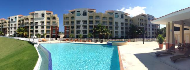 Pool Side, Ocean View Condo Over Crash Boat Beach! - Aguadilla vacation rentals