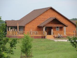 Buck Run Lodge & Conference Center - Anita vacation rentals