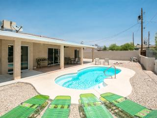 Spacious 3bed/3bath home w/ Heated Pool - Arizona vacation rentals
