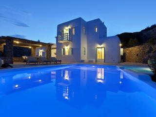 RockyMansion Mykonos Private Luxurious Villa - Mykonos vacation rentals