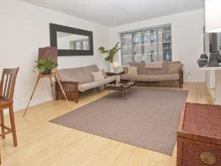 Luxury Upper East Side Terrace - New York City vacation rentals