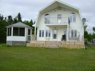Large 4 bedroom Cottage on the Pinette Beach - Belle River vacation rentals