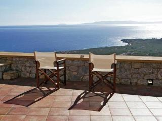 Hilltop Villa over Stoupa, Mani Peninsula, Greece - Stoupa vacation rentals