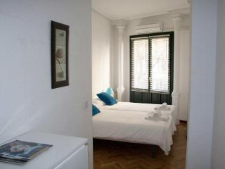 Bright 4 people apartment in downtown Madrid - Madrid vacation rentals