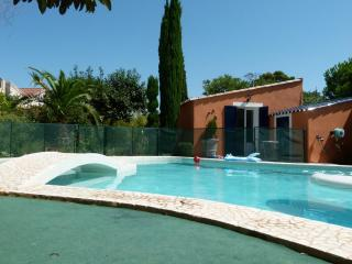 Gite in Provence in an idyllic setting - Marseille vacation rentals