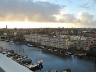 Skyline Apartment 4 persons Amsterdam Center 092 - Amsterdam vacation rentals