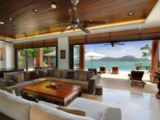 Luxury 5 Bedroom Private Pool Villa Private Beach - Patong vacation rentals