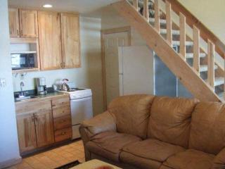 Silvertown 417-2 is a great 1BR condo in Park City - Park City vacation rentals