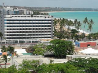 Brand New Furnished Apartment by the Sea, for 2!! - Maceio vacation rentals