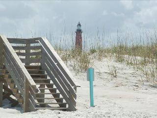 Beach/Fishing/Golf/Boating, Ponce Inlet, Fl - Ponce Inlet vacation rentals