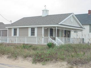 Quaint, cozy  2 bedrm cottage just steps to beach - Nags Head vacation rentals