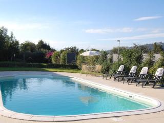 Apartment with terrace and pool, garden and wifi - Acireale vacation rentals