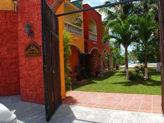 Casa Azul, An Oasis In The Heart of San Miguel - Cozumel vacation rentals