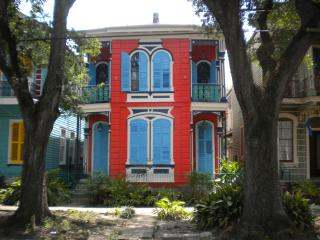 La Belle Esplanade bed and breakfast - New Orleans vacation rentals