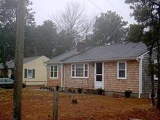 Cape Cod 3 bedroom house, close to beach - Dennis Port vacation rentals