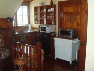 Downtown Tree Top Studio - Key West vacation rentals