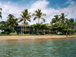 Puunoa Beach Estates Unit 205 *SEVENTH NIGHT FREE* - Lahaina vacation rentals