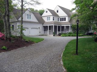 Luxurious Beach House & SPA  WiFI  Walk to Ocean - New Seabury vacation rentals