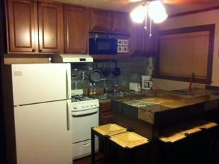 Red River Condo in the Center of Town - Red River vacation rentals