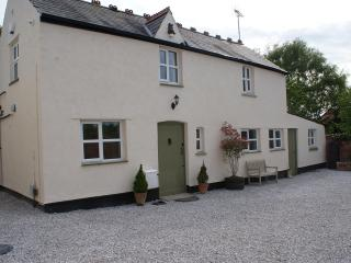 Vale View Cottages, Luxury converted Coach House - Prestatyn vacation rentals