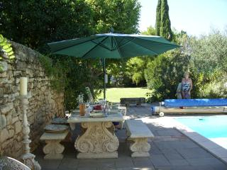 Beautifully Renovated Farmhouse Languedoc/Provence - Beaucaire vacation rentals