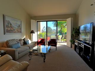 Newly Updated Palm Valley Condo  - Gorgeous Views - Palm Desert vacation rentals