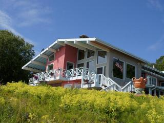 Halcyon Heights Bed & Breakfast /Inn Homer Alaska - Homer vacation rentals