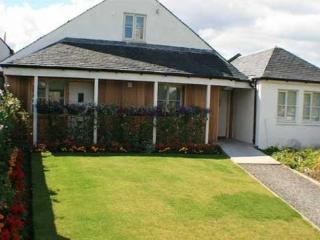 Converted Scottish farm steading in rural Stirling - Stirling vacation rentals