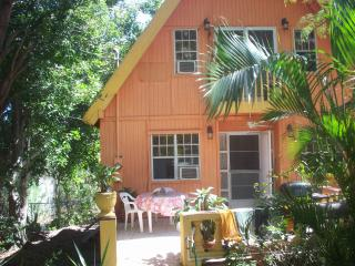Casa Chalet the perfect tropical island vacation - Culebra vacation rentals