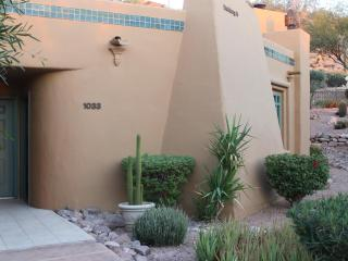 Winter Golf Getaway in Sunny Arizona - Sleeps 4 - Grand Canyon vacation rentals