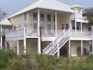 Pottery Barn House 4 Bedrooms 3 Baths Sleeps 12 - Port Saint Joe vacation rentals
