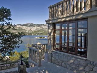 Waterfront Home for Rent in Korcula, Croatia - Korcula vacation rentals