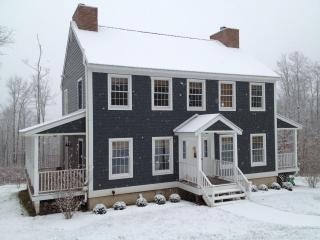 Secluded 3 Bed Home featured in Country Living Mag - Livingston Manor vacation rentals