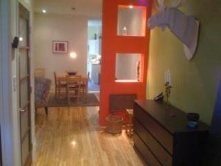 Chic and trendy 1 bdrm apartment downtown Montreal - Image 1 - Montreal - rentals