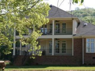 The Savannah at Signal Point Waterfront Sleeps 21 - Guntersville vacation rentals