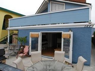 AFFORDABLE 3 BDRM Home Steps From Best Beach In CA - Newport Beach vacation rentals